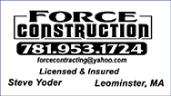 Mid state sponsors for North main motors leominster ma